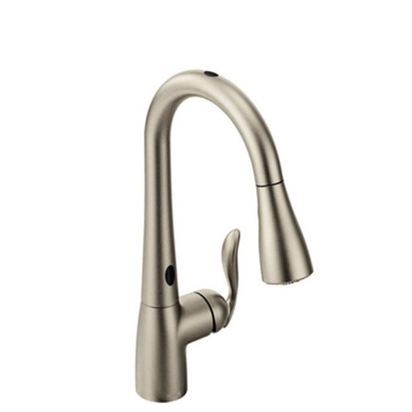 China Single Handle Right Angled Kitchen Faucet From Foshan