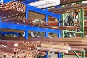 Plumbing Longley Supply Co