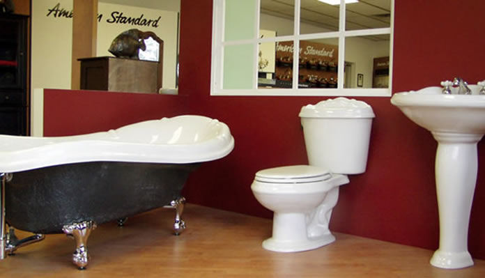 Kitchen And Bath Showroom Myrtle Beach